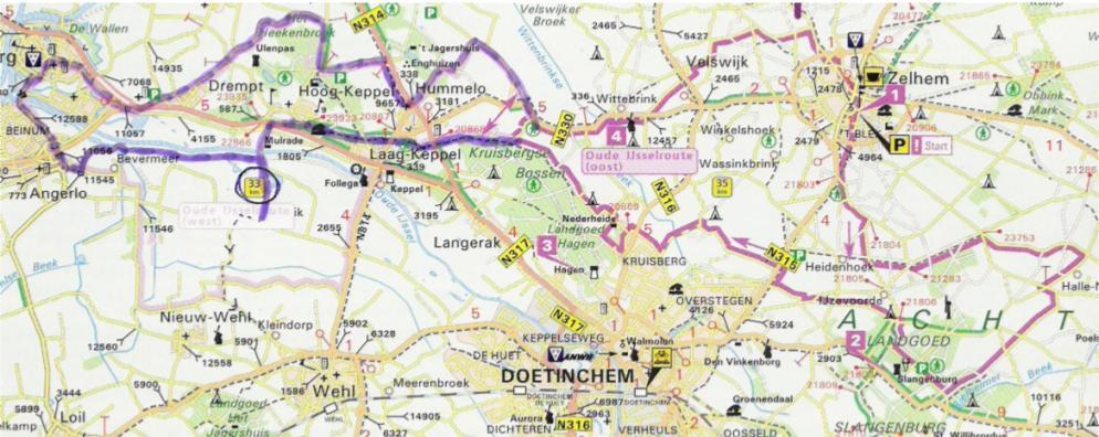 natuurlijk hoeren rijden in de buurt Doesburg